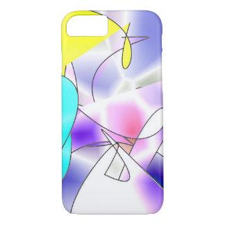 Apres Miró iPhone 7 Case