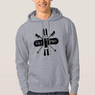 Apres ski pro hoodie