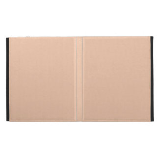 Apricot iPad Cases
