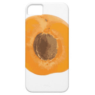 apricot iPhone 5 cover