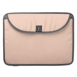 Apricot Sleeve For MacBook Pro