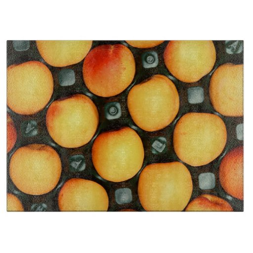 Apricots Cutting Boards