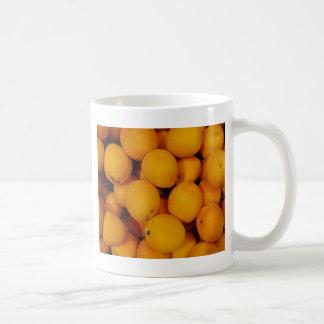 Apricots Mug