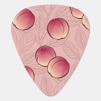 Apricots Plectrum