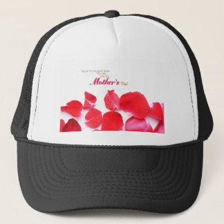 April #2 trucker hat