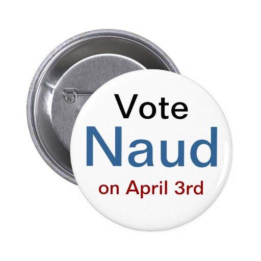 April 3rd Vote Naud Pin