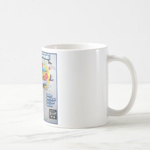 April - April Showers Mugs