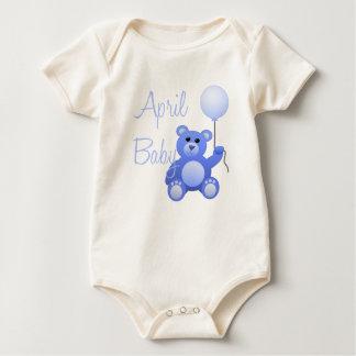 April  Baby Baby Bodysuit