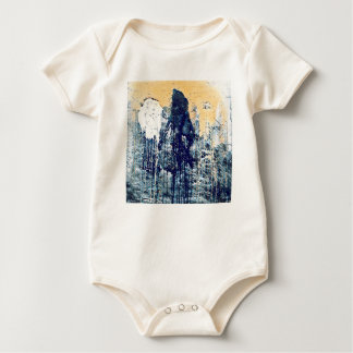 APRIL D1 BABY BODYSUIT