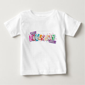 April fool day t-shirt