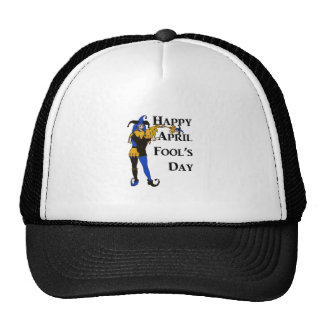 April Fool's Day Hats