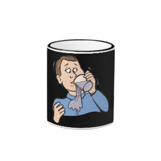 April Fools Day Coffee Mugs