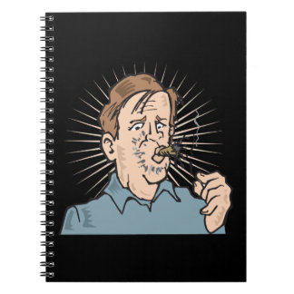 April Fools Day Note Book