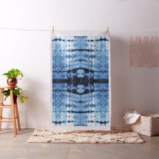 April Indigo Shibori Fabric