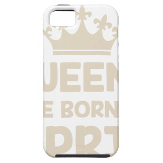 April Queen Case For The iPhone 5