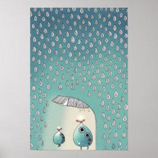 April Shower 2012 Poster
