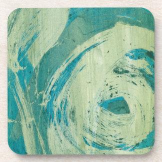 April Showers II Coaster