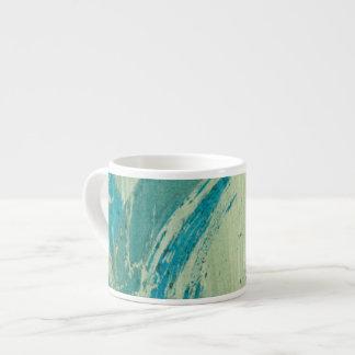 April Showers II Espresso Mug