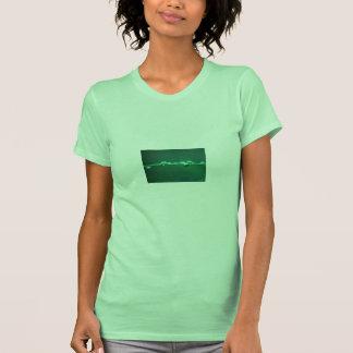 April Showers Ladies T shirt