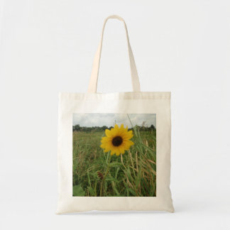 April Showers May Sunflowers Tote Bag
