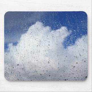 April Showers Mouse Pad