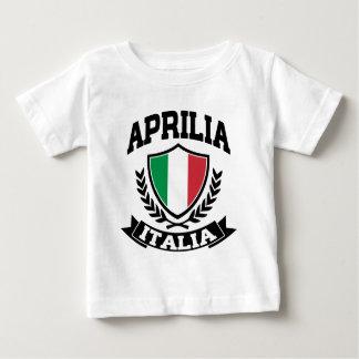 Aprilia Italia Baby T-Shirt