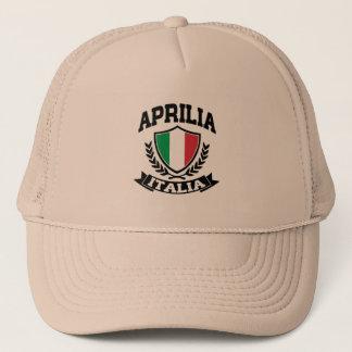 Aprilia Italia Trucker Hat
