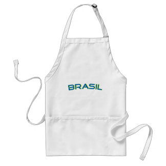 Apron Brazil 002