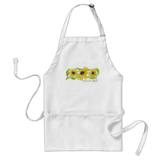 Apron for Gluten-free baking