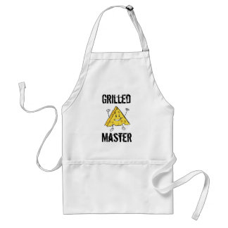 Apron for Grilled Cheese