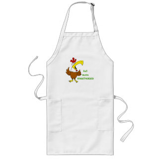 Apron- Funky Chicken