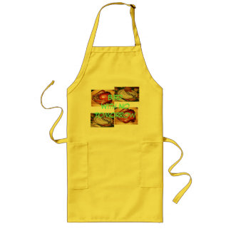 Apron is the chef best comfort