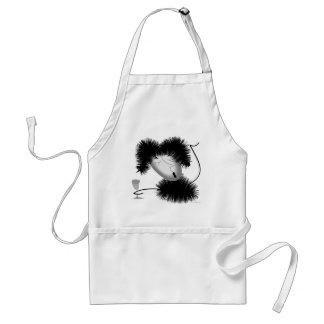 Apron  Join me.......