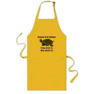 Apron RoadKill Road Kill Turtle Camping Rving Rver