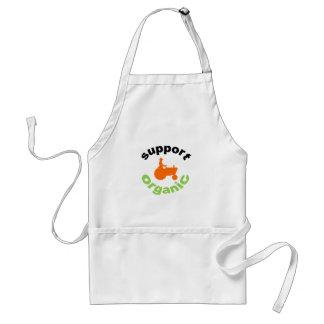 Apron, Support Organic Standard Apron