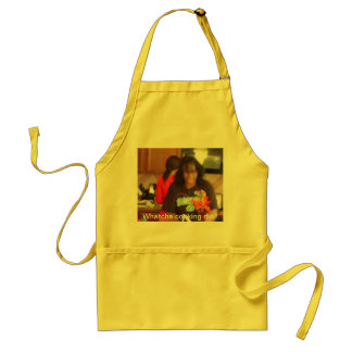 Apron Template