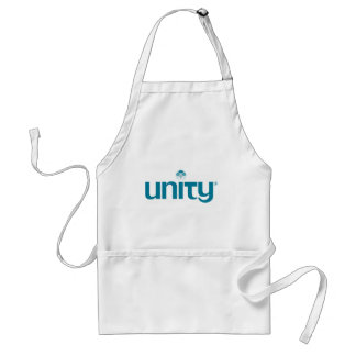 Apron, Unity Branded Standard Apron