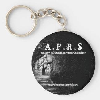 APRS Keyring Keychain