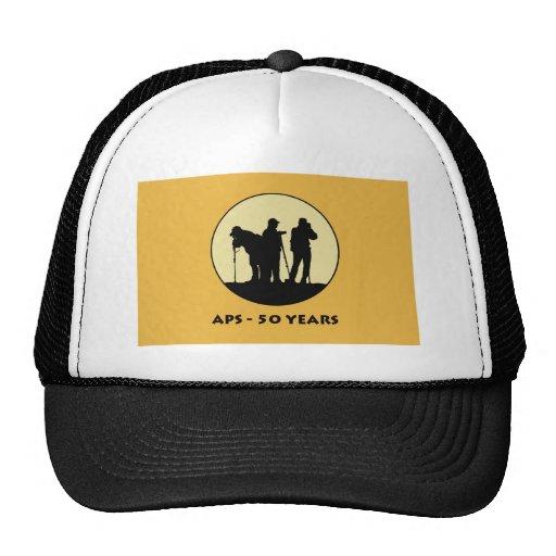 APS 50 HATS