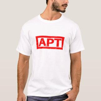 Apt Stamp T-Shirt