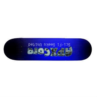 APXCore 21.6 Cm Skateboard Deck