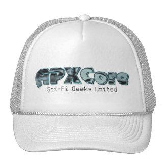 APXCore Trucker Hats