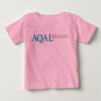 AQAL Journal Baby Tee