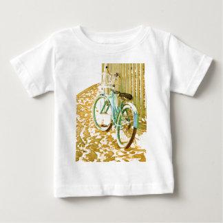 Aqua Beach Cruiser Shirt