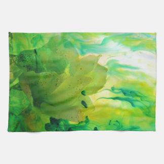 """""""Aqua Blend"""" collection Towel"""