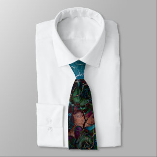 Aqua Dream Tie
