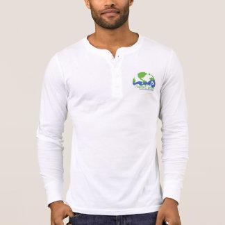 Aqua Earth Adventures T-Shirt