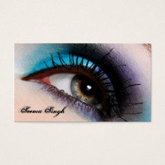 Aqua Eye Makeup Artist cosmetics
