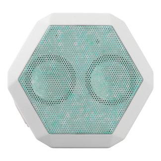 Aqua Fairy Dust White Boombot Rex Bluetooth Speaker