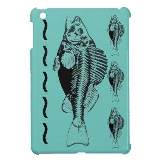 Aqua Fish iPad Mini Covers